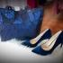 Shoes + Matching Handbag